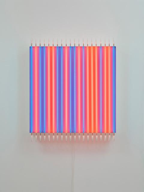, 'Rouge pair – Bleu impair n°13,' 2012, Blain | Southern