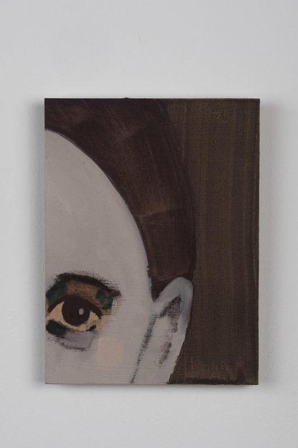 , 'An Unfolding Portrait 24,' 2018, Isabel Croxatto Galería