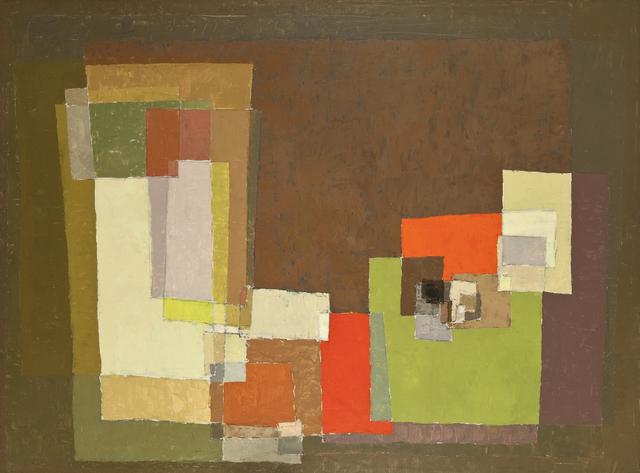 Ana Sacerdote, 'Untitled', 1967-1968, Jorge Mara - La Ruche