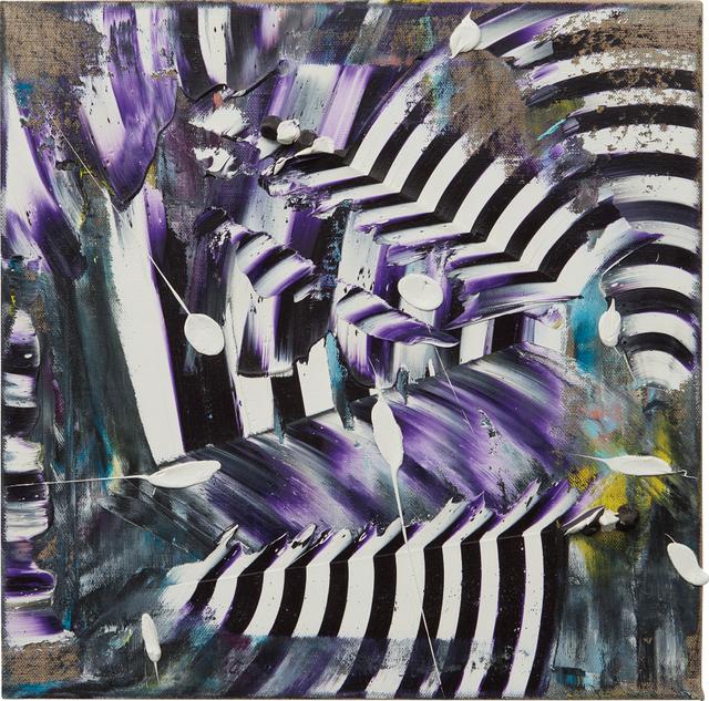 Zander Blom, 'Untitled', 2014, Phillips
