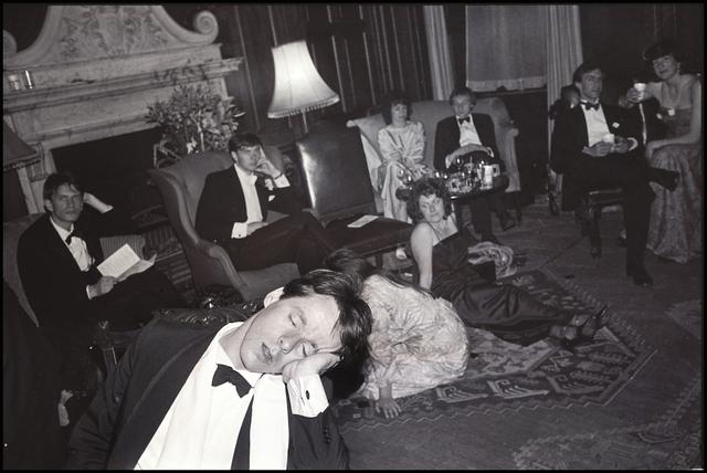 , 'Trinity Hall, Cambridge. ,' 1983, The Photographers' Gallery   Print Sales