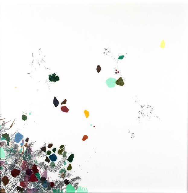 , 'Bewildering Diversification,' 2014, Ruiz-Healy Art