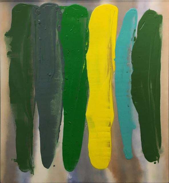 William Perehudoff, 'AC82 B ', 1982, Nikola Rukaj Gallery