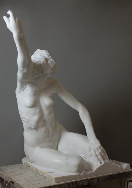 , 'Pampinea,' 2018, Accesso Galleria