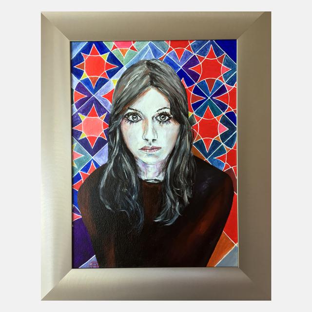 Bettina Newbery, 'ANGELINA', 2016, galerie bruno massa