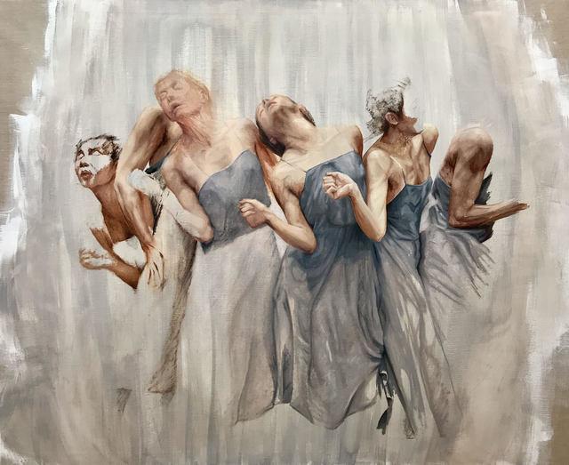 ", '""Sinsentido"" / ""Without sense"" ,' 2018, Luisa Catucci Gallery"