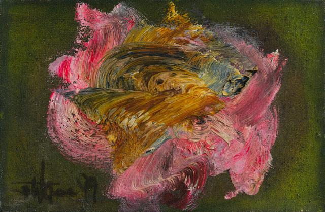 , 'color composition ,' 1999, Eye For Art Houston