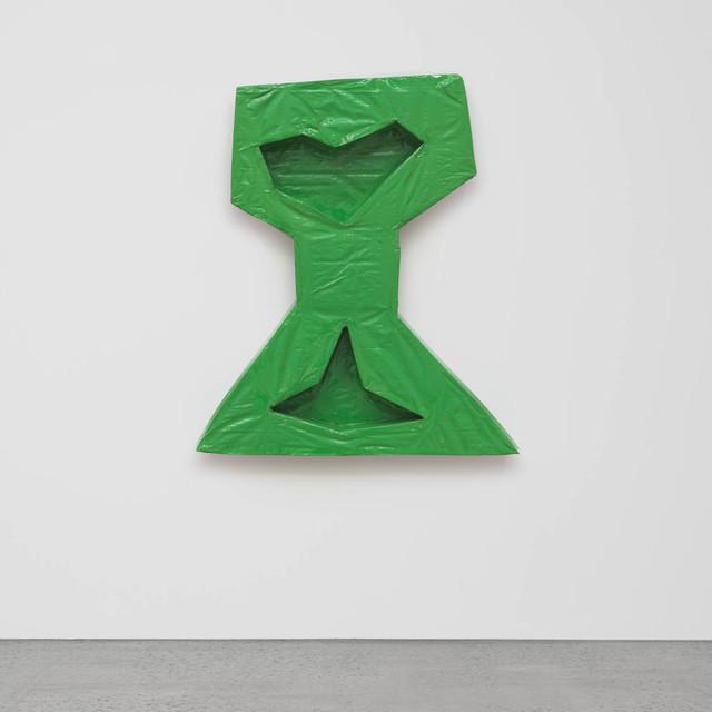 , 'harkface,' 2015, Kasia Michalski Gallery