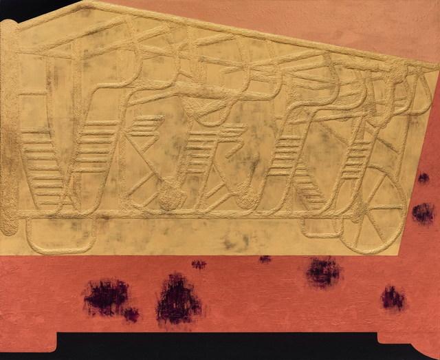 , 'Reconciliation III,' 2015, Hive Center for Contemporary Art