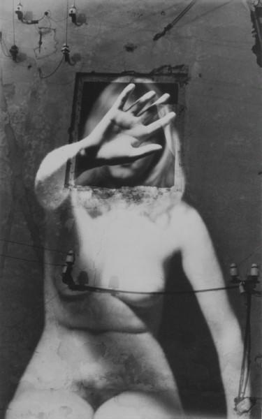 , 'Conscience,' 1966, Photon Gallery