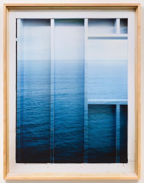 , 'Opening,' 2018, Luis De Jesus Los Angeles