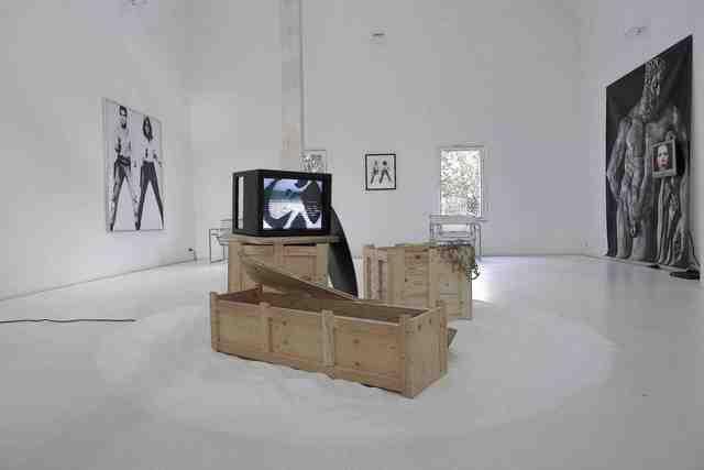 , 'MEINE MACHT IST MEINE OHNMACHT,' 1978, Brigitte March International Contemporary Art
