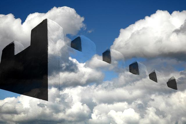 , 'Mystic Clouds II,' 2014, Photo Lounge