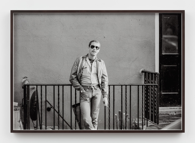 , 'Untitled #21,' 1976/2019, Hales Gallery