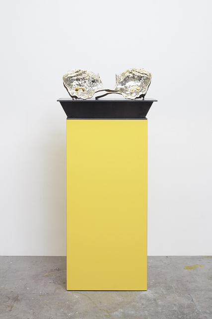 , 'Oyster,' 2016, David Kordansky Gallery