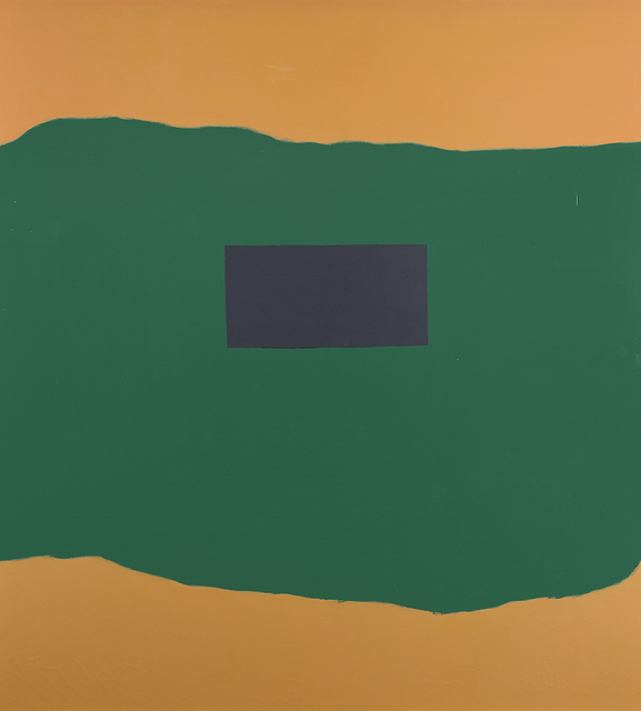 , 'The Plot,' 1958, Berry Campbell Gallery