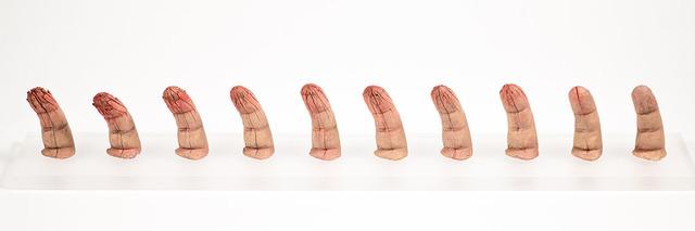 , 'Decay Index,' 2016, Abmeyer + Wood Fine Art