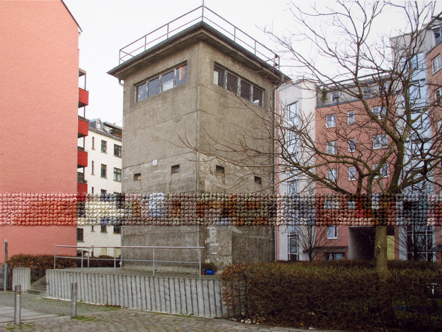 , 'Kieler Strasse,' 2012-2017, Pictura Gallery