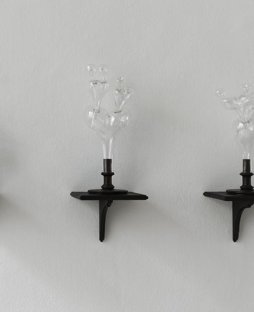 , 'Quallenbaum,' 2012, Thomas Rehbein Galerie