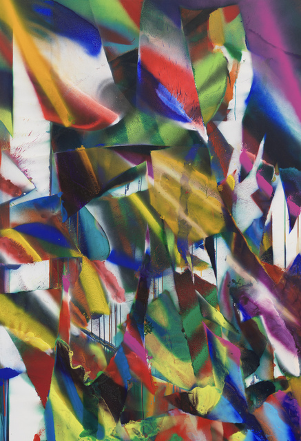 , 'Untitled,' 2019, Galerie nächst St. Stephan Rosemarie Schwarzwälder
