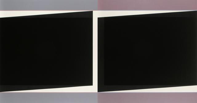 Don Voisine, 'Double Elvis',       , Robischon Gallery