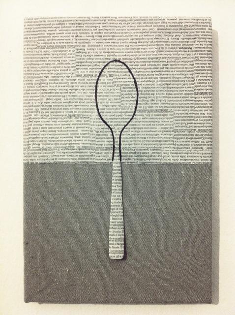 , 'Primary scene No.2,' 2014, Galerie Liusa Wang