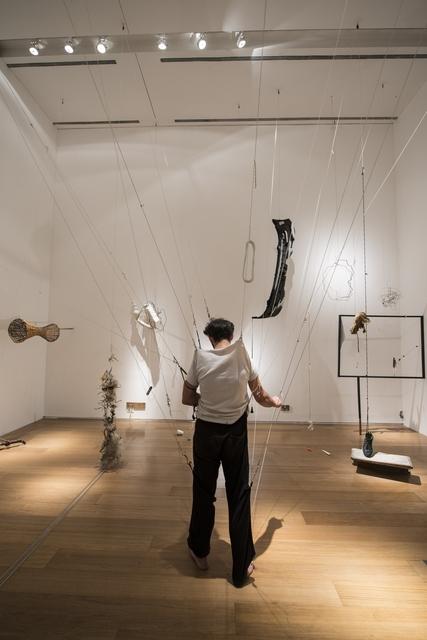 , 'Suspensión de la incredulidad (Suspension of Disbelief),' 2014, MALBA