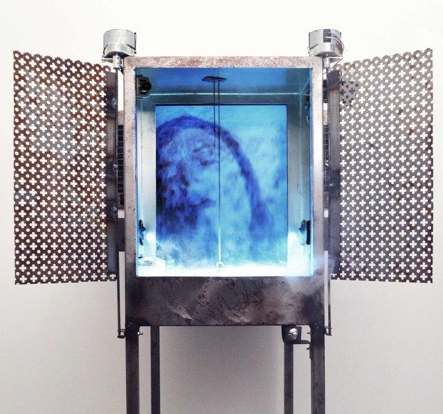 , 'L'enchainement ,' 2010, Galerie Olivier Waltman | Waltman Ortega Fine Art