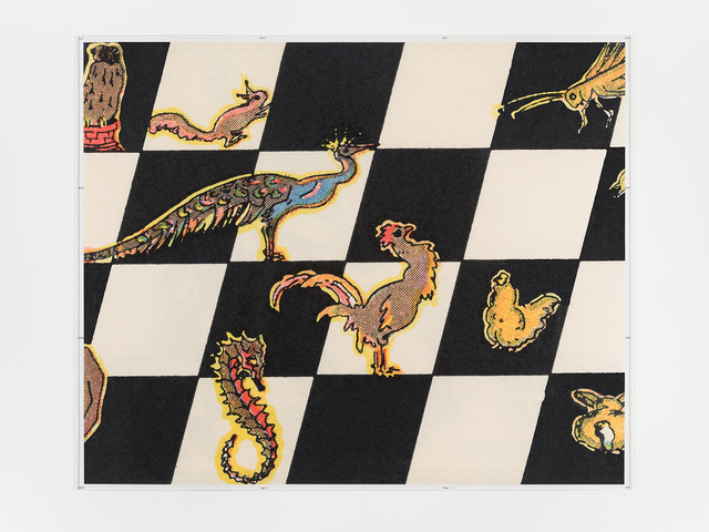 , 'Expiration: 3/31/1922,' 2018, Galerie Thomas Schulte