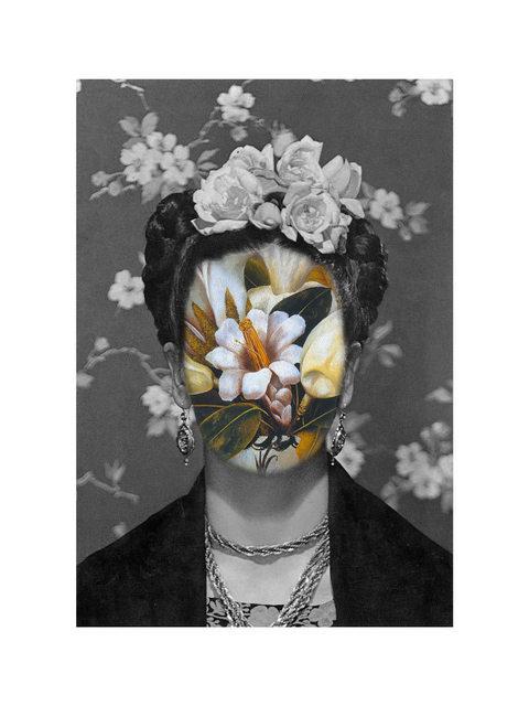 , 'Portrait 39: Kahlo,' 2018, Klein Gallery