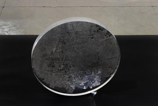 , 'Paperweight,' 2016, Josée Bienvenu