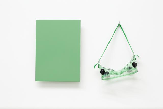 Florian Slotawa, 'Volkswagen C6T (Jadegrün met.)', 2015, Galerie Nordenhake