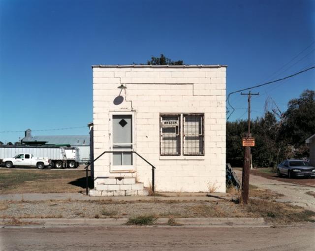 , 'Bird City, Kansas,' 2005, PDNB Gallery