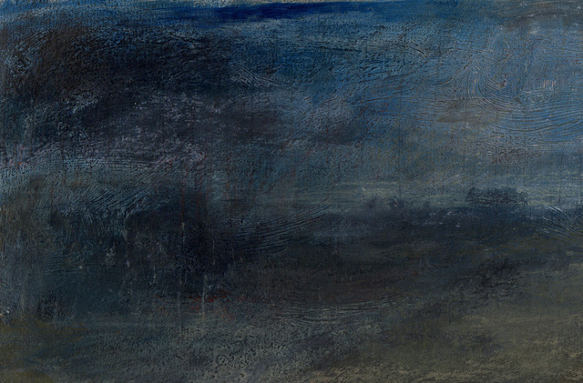 , 'Landscape  L1177 - View Across the English Countryside,' 2019, Alan Kluckow Fine Art