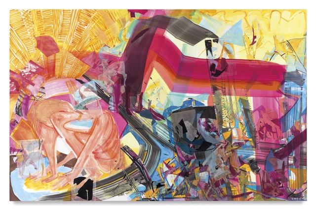 Iva Gueorguieva, 'Desert Willow', 2016, Miles McEnery Gallery