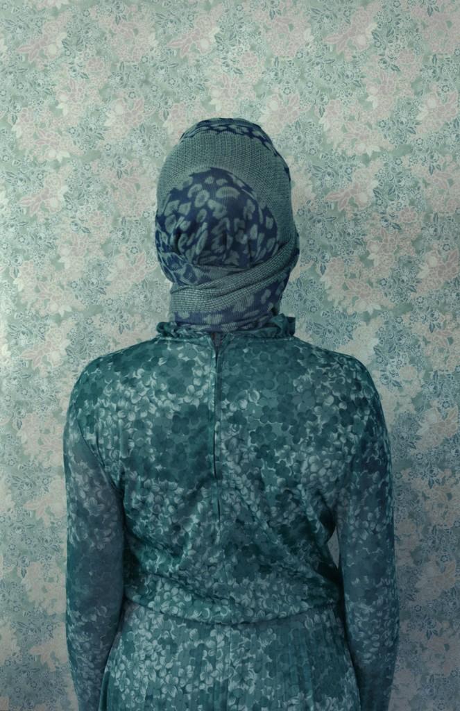 Lucia Fainzilber, 'Untitled #28,' 2014, Praxis