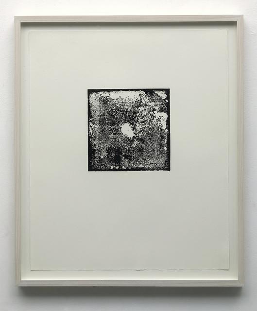 Frank Gerritz, 'T/U-Block', 1991, Taguchi Fine Art