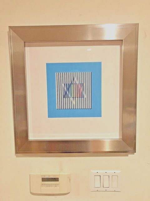 , 'Rainbow Star of David,' ca. 2005, Leviton Fine Art