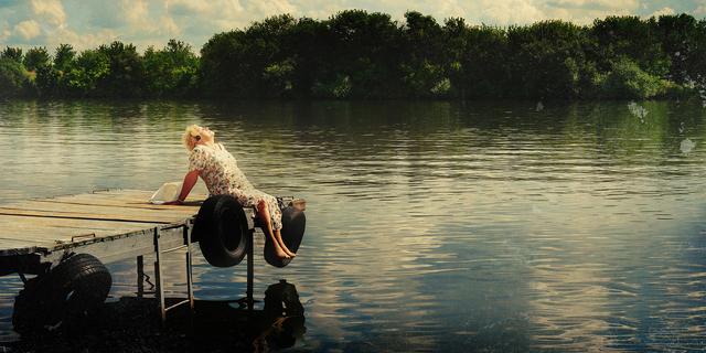 , 'Planet Lovigi/ Babuschka Valentina listen to U2,' 2012, °CLAIR Galerie