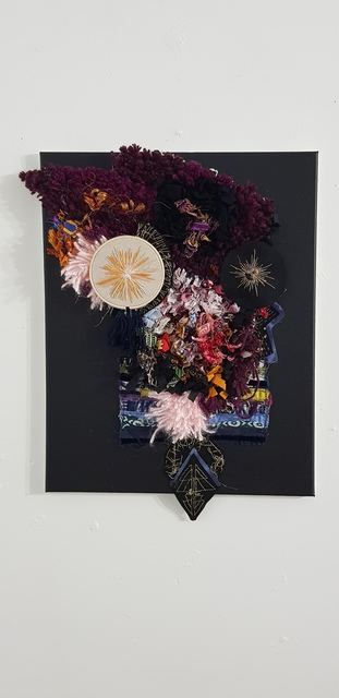 , 'Mask,' 2019, Carrie Able Gallery