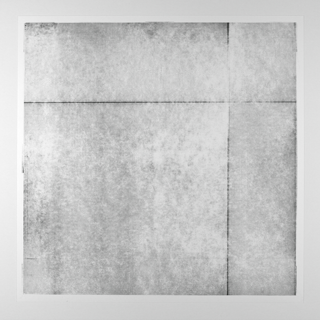, '09 aus gruppe I,' 2017, Edition & Galerie Hoffmann