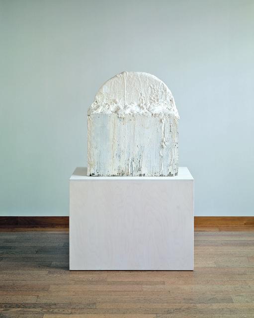 , 'Untitled,' 1985, Kunstmuseum Basel