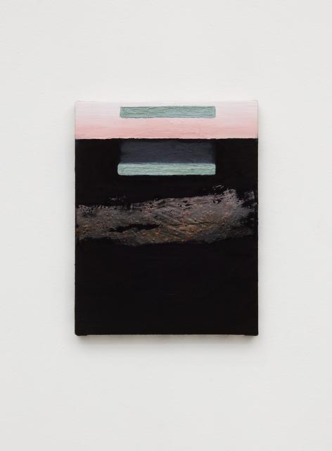 , 'Dark Wave,' 2017, Klowden Mann