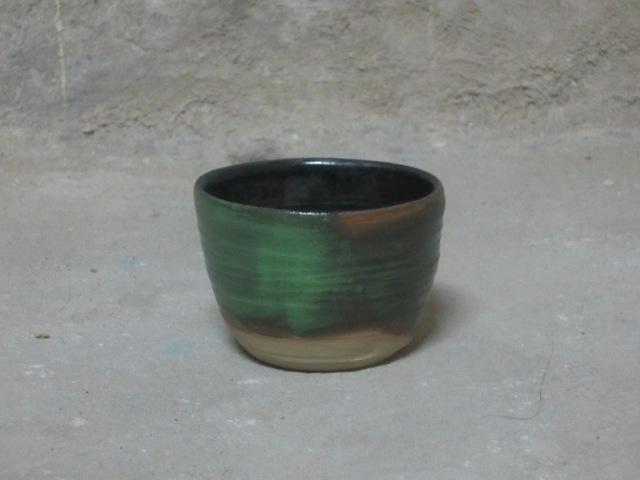 , 'Yunomi, stoneware, glazed interior/exterior,' , Gallery Naruyama