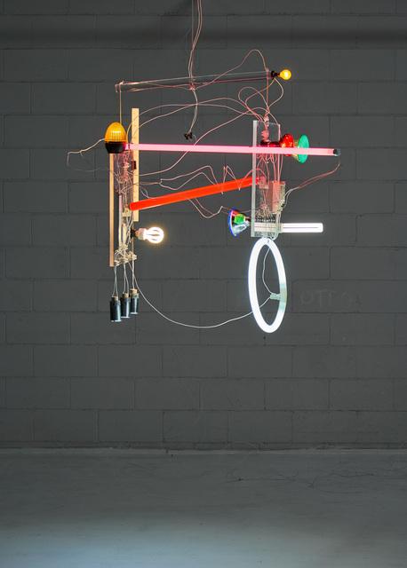 , 'Chandelier,' 2018, Etage Projects