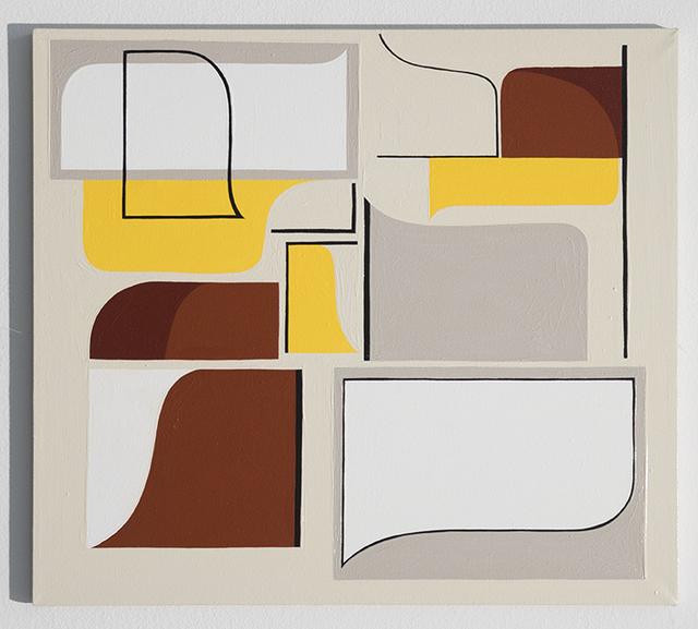, 'Untitled ,' 2016, Kavi Gupta