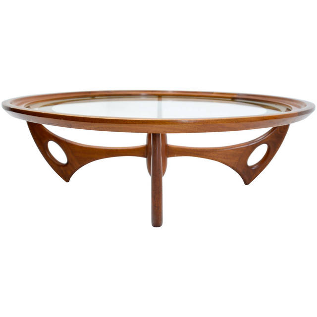 , 'Eugenio Escudero Coffee Table,' ca. 1950, Parada 54