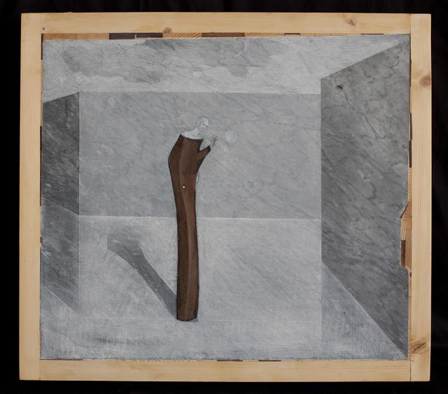 , 'Fusione Degli Elementi (Fusion of the Elements),' 2014, Rosenbaum Contemporary