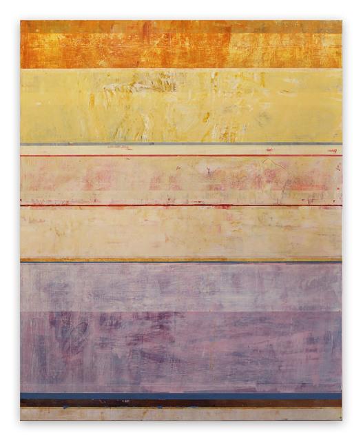 Clay Johnson, 'Southern Cycle', 2017, IdeelArt