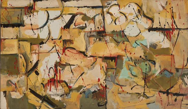 , 'Grapefruits III,' 1953, Hollis Taggart Galleries